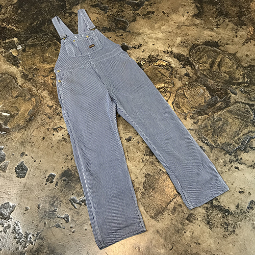 Big Smith Hickory Overalls
