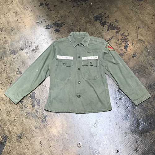 50's Us Army OG-107 Shirts