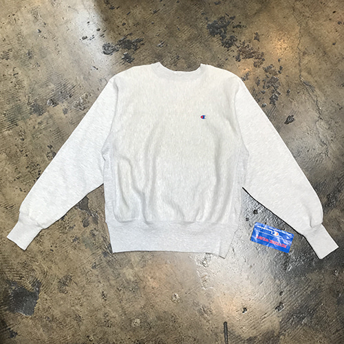 80's Dead Stock Champion Reverse Weave Sweat Shirts