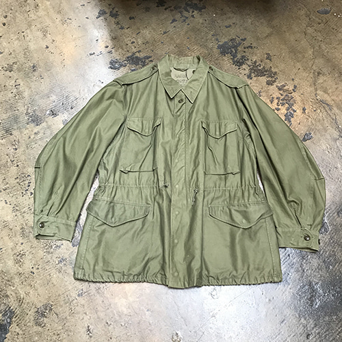 50's Us Army M-51 Field Jacket