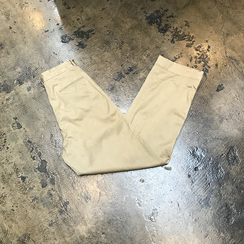 Us Army Khaki Chino Pants (31 x 33)