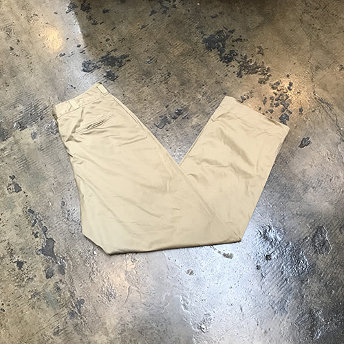 Us Army Khaki Chino Pants (36 x 33)