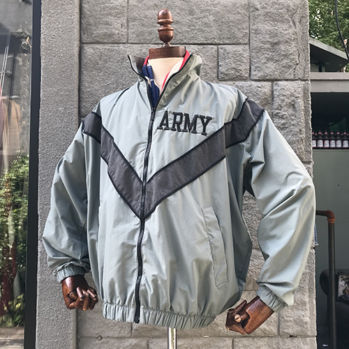 Us Army IPFU Jacket (small ~ large)